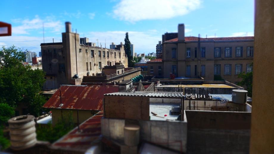 крыши Кордобы