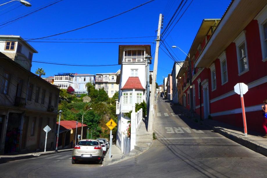 Вальпараисо